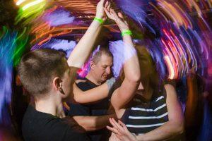 Зачем танцевать хастл?