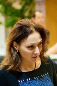 Ассистент по хастлу Драчевская Наталья